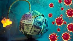 korona virus ve ekonomi